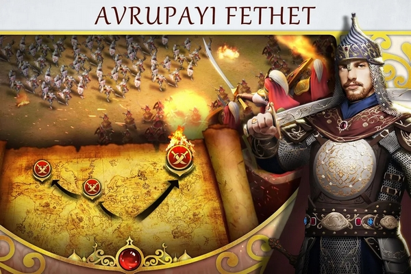 game of sultans hile apk