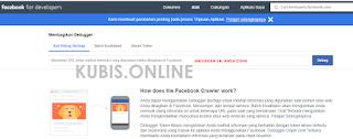 Cara Aman Share Link Di Facebook Agar Tidak Diblokir Facebook