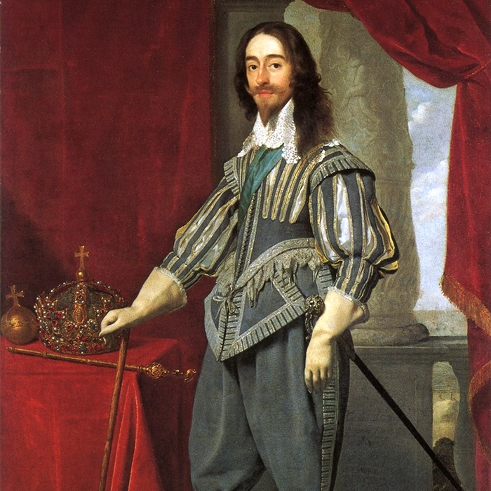 Fashion History | Dandy Who? A Young Gallant of 1640-50