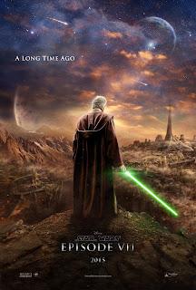 Star Wars 7 The Force Awakens (2015) สตาร์ วอร์ส 7 อุบัติการณ์แห่งพลัง