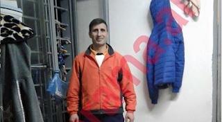 Αυτός είναι ο Αλβανός κακοποιός που σκοτώθηκε από Έλληνα αστυνομικό στα σύνορα