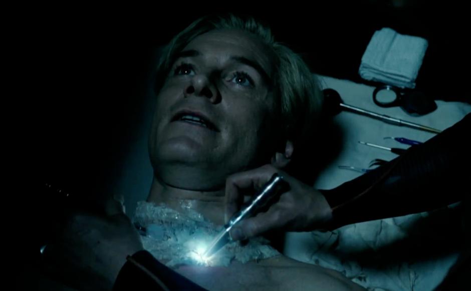 """Prólogo de """"Alien: Covenant"""" revela o que aconteceu depois de Prometheus"""
