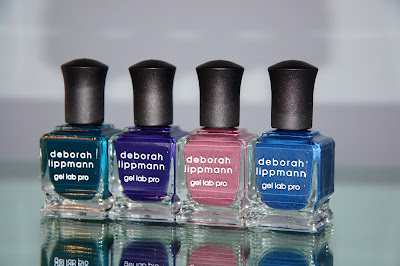 Deborah Lippmann Fall Collection