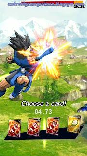 Akhirnya muncul juga game keren dari serial Dragon Ball Dragon Ball Legends (Review)