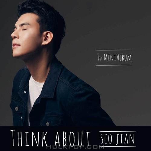 Seo Ji An – Think about – EP (ITUNES MATCH AAC M4A)