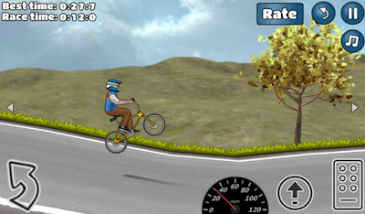 Download Wheelie Challenge Mod Apk Indonesia Unlimited Money For Android Terbaru 2019