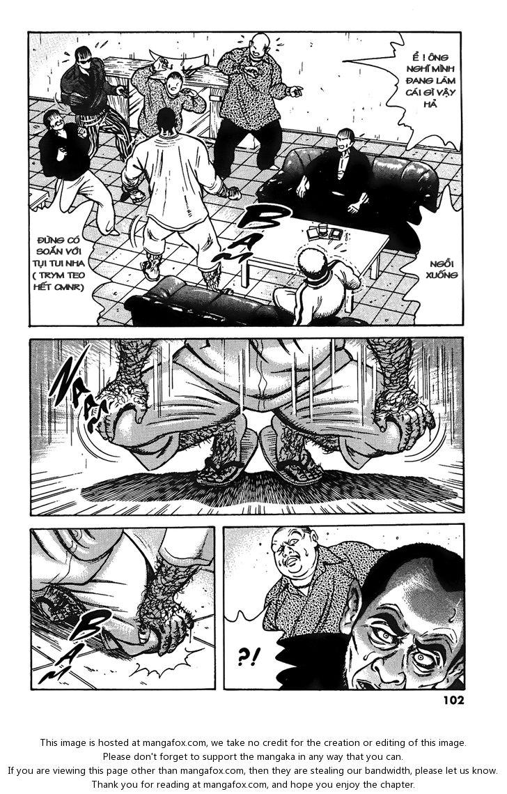 Oyaji chap 20 trang 6