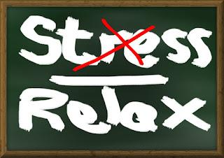 Melhores maneiras de reduzir o estresse em poucos segundos