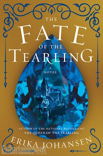 The Fate of the Tearling (ePub | Pdf)