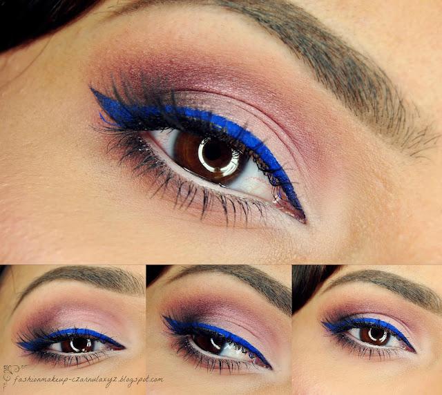 romantic makeup