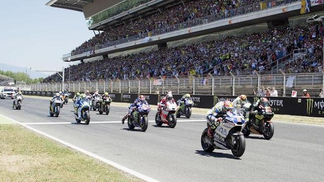 MotoGP 2018: Waktunya MotoGP Catalunya