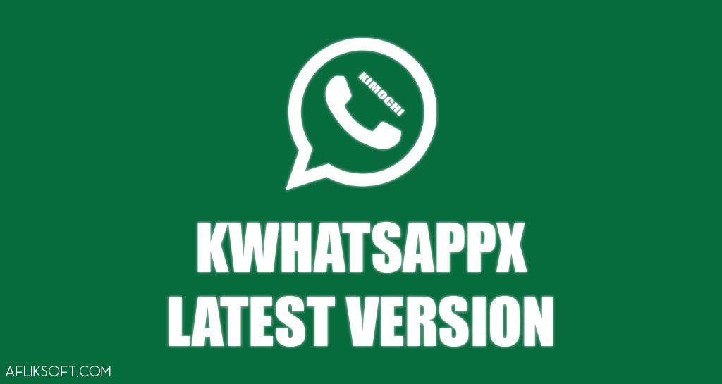 KWhatsAppX