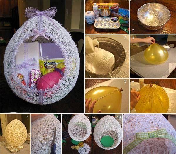 """""""Decoração para Pascoa"""""""