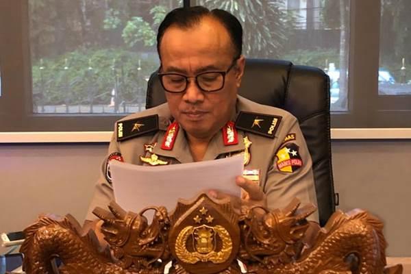 Kok Polisi Diam Soal Tabloid Indonesia Barokah? Aneh Gak?