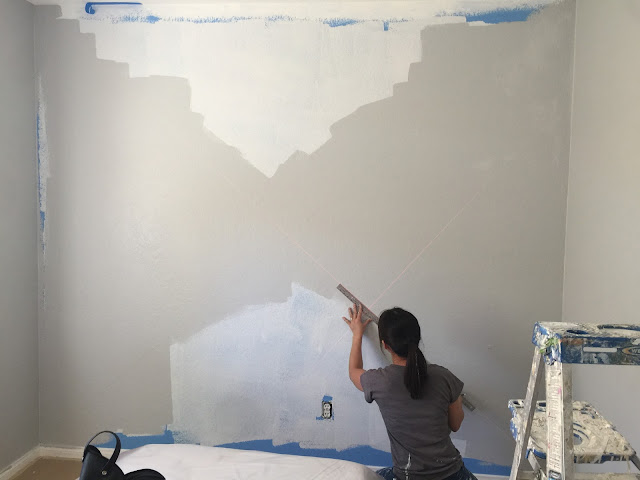 Special Design and Painting For Children Room