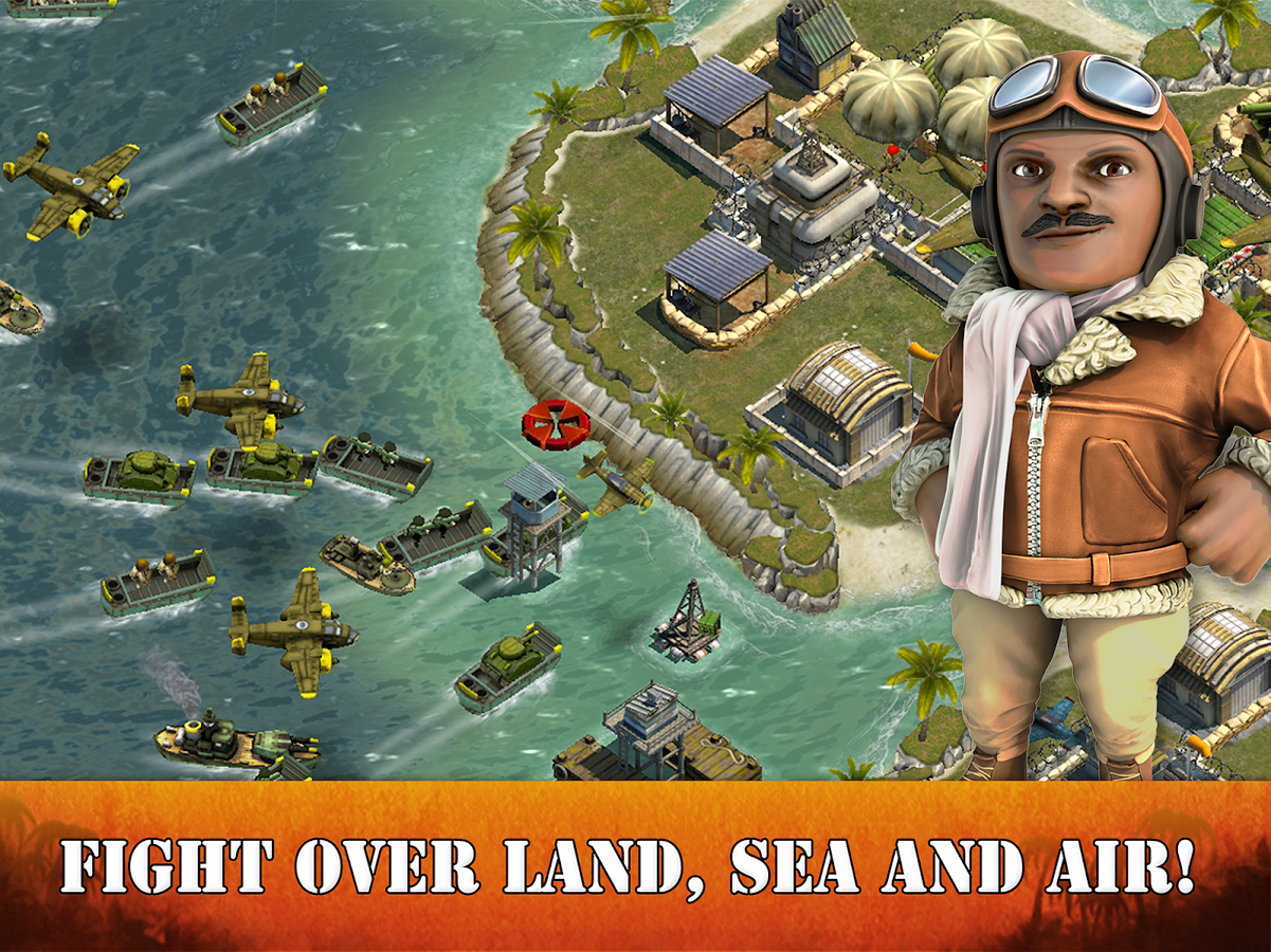 Battle Islands MOD APK v5.0.2 (Unlimited Money) | Download ...