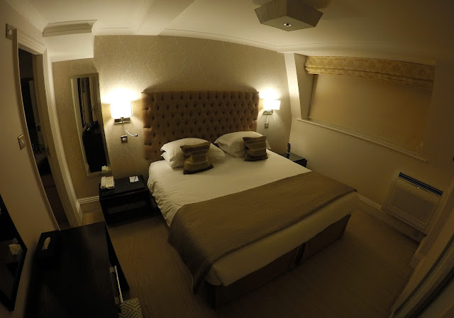 Beaufort House Knightsbridge Apartment Bedroom