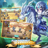 Game Chibi 3 Kingdoms v10.6 Apk Full