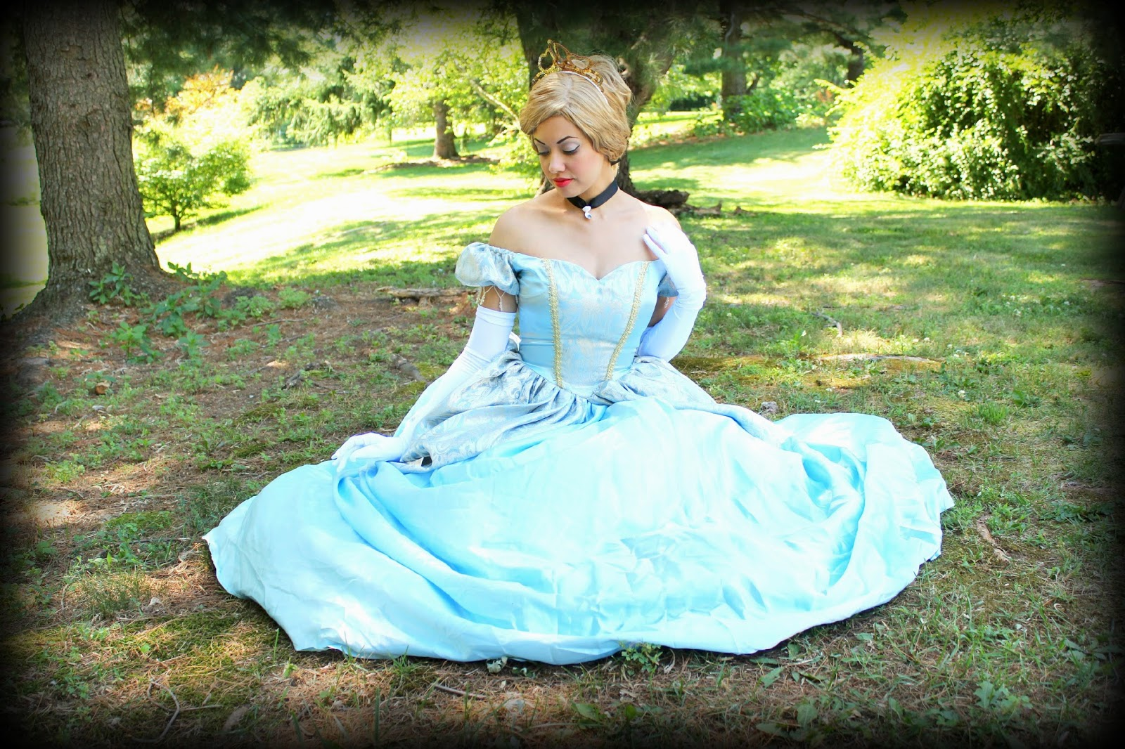 Product Review Costume Super Center Enchanting Princess Costume & Confessions of a Cosplay Girl: Product Review: Costume Super Center ...