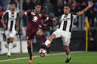 Italy Serie A: Torino vs Juventus live Stream Today 15/12/2018 online