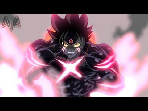 Teori Kekuatan Gear 5 Luffy di Wano, Setingkat Logia!