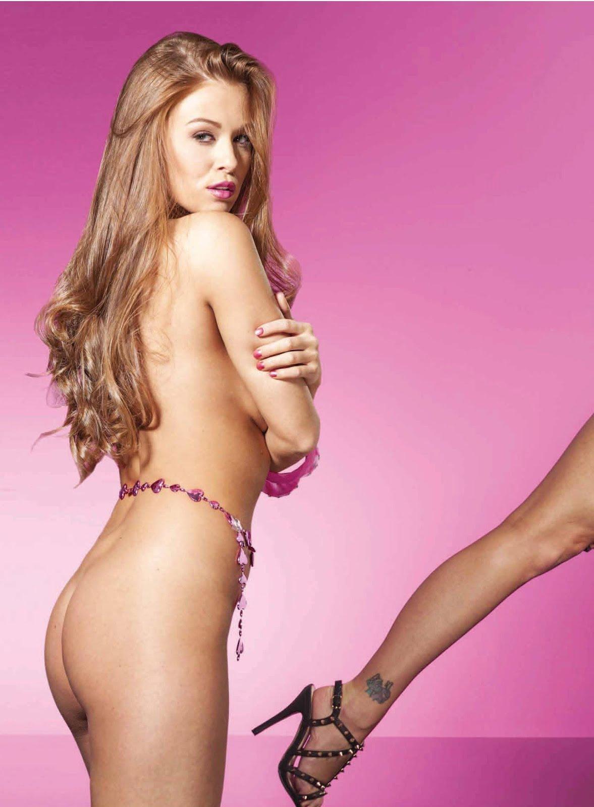 Leanna Nude 115