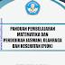 Panduan Pelaksanaan Pembelajaran Matematika dan Pendidikan Jasmani, Olah Raga dan Kesehatan (PJOK) untuk SD/MI