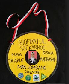 Pedoman Kegiatan Masa Ta'aruf Madrasah (MATSAMA) Tahun 2017