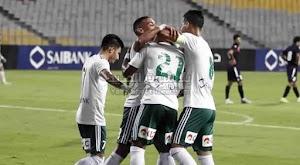 المصري يحقق تعادل قاتل من امام نادي طنطا في الجولة 16 من الدوري المصري