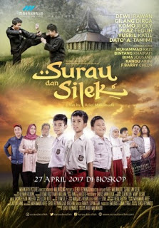 Download Film Indonesia Surau Dan Silek (2017) Full Movie