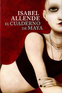 El cuaderno de Maya - Isabel Allende