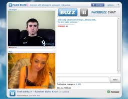 Webcam chat random roulette