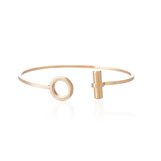 bracelets joncs tendance femme