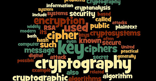 Text Encryption & Decryption using Java
