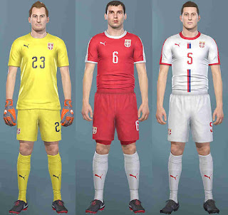 PES 2019 Kitpack Season 2018/2019 by Hawke
