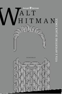 copertina Vita e avventure di Jack Engle di Whitman
