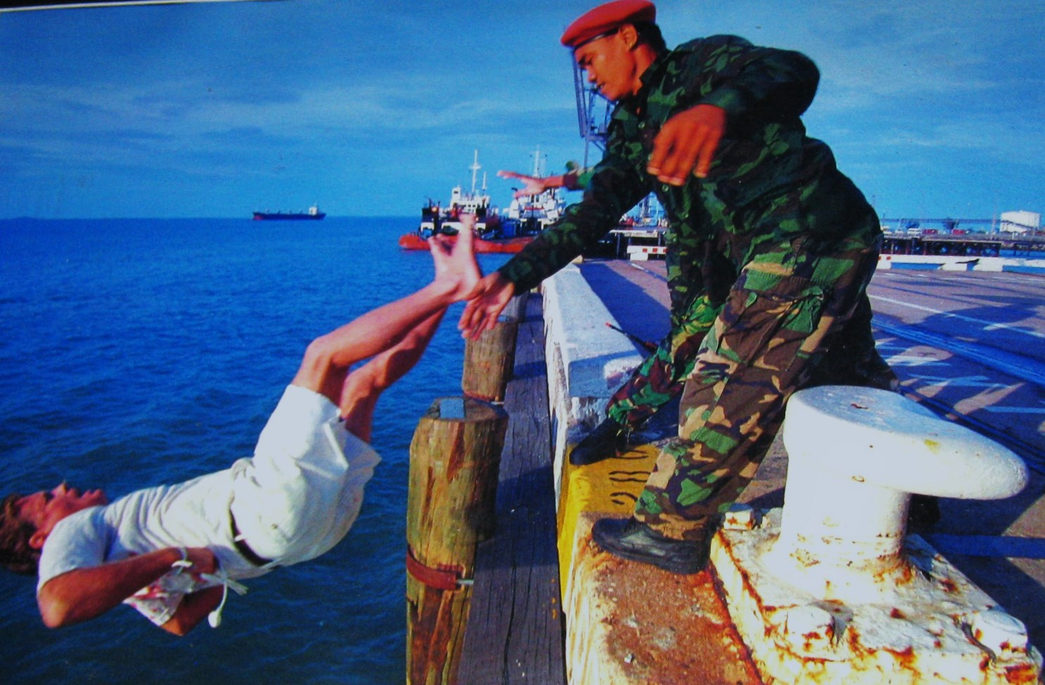 Timorese People & Culture - Visit East Timor