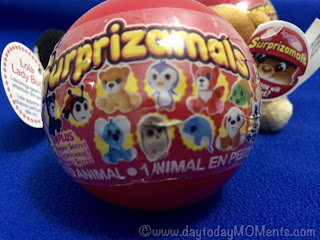 Surprizamals Series 4