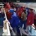 KM. Fungka Permata III Tenggelam, 27 Orang Diatas Kapal Berhasil Di Selamatkan