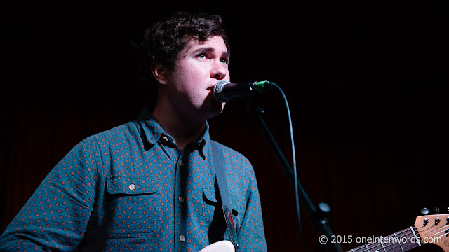 Surfer Blood at The Drake Underground in Toronto, November 22, 2015 Photo by John at One In Ten Words oneintenwords.com toronto indie alternative music blog concert photography pictures