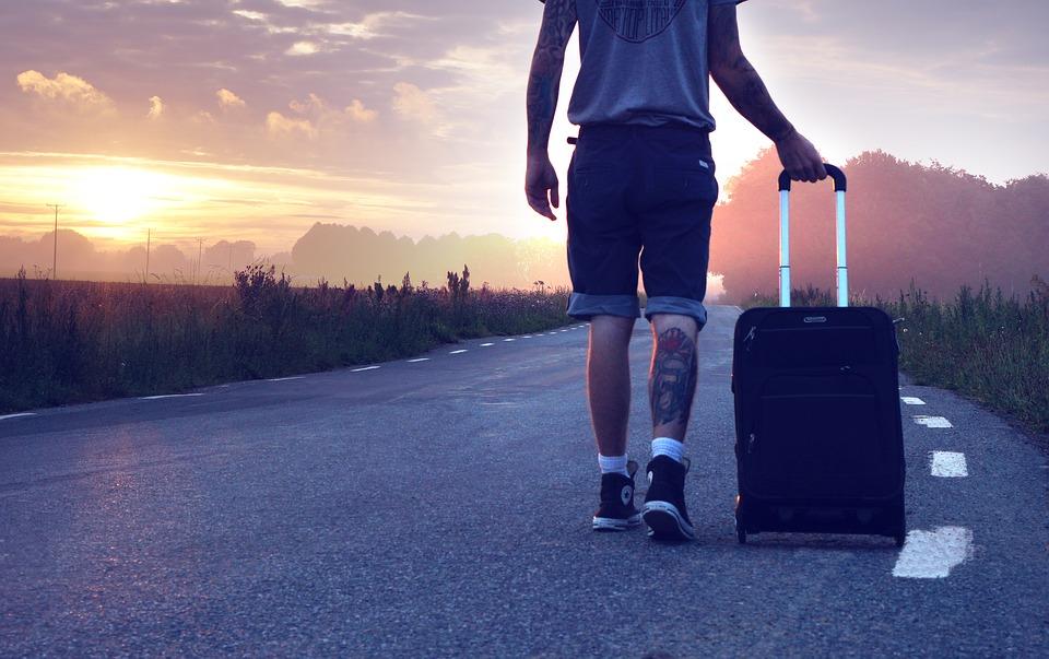 Zakochaj się w podróżach!