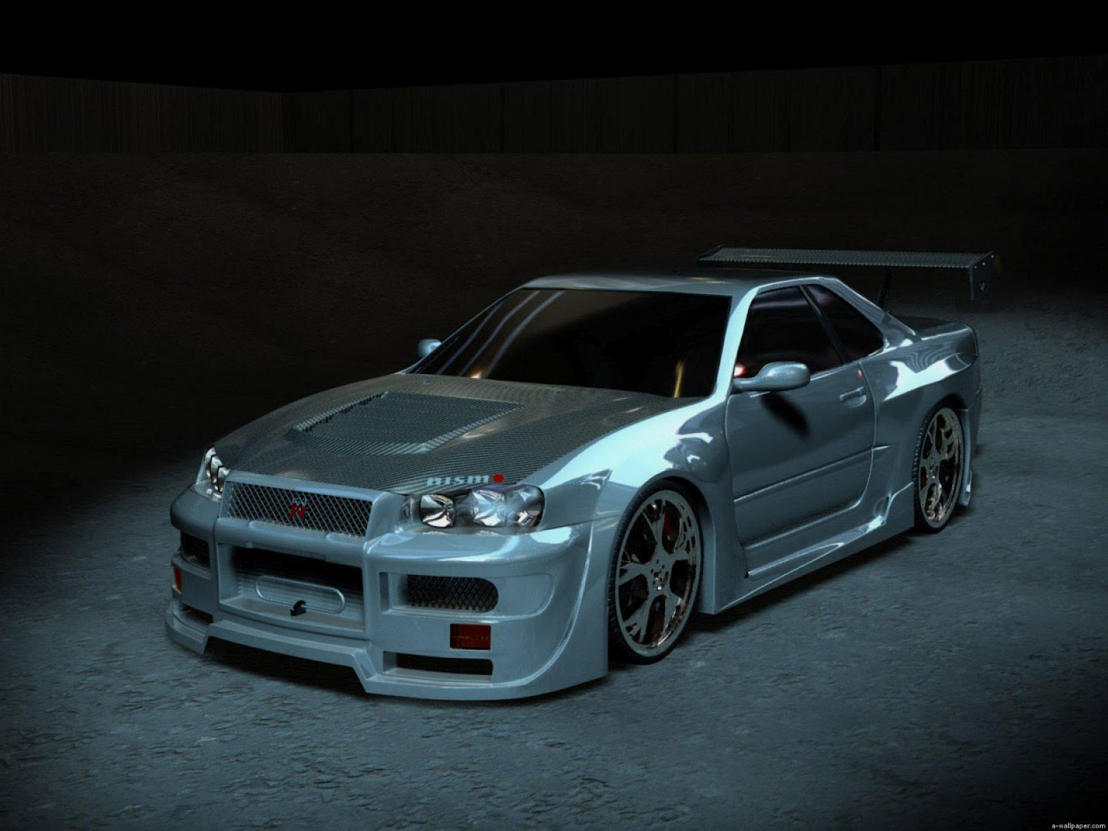 Cars Wallpapers: Free HD 3D Car's Wallpapers Collection