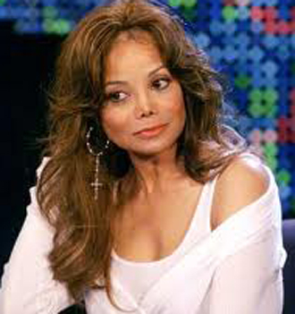 Naked Pictures Of Latoya Jackson