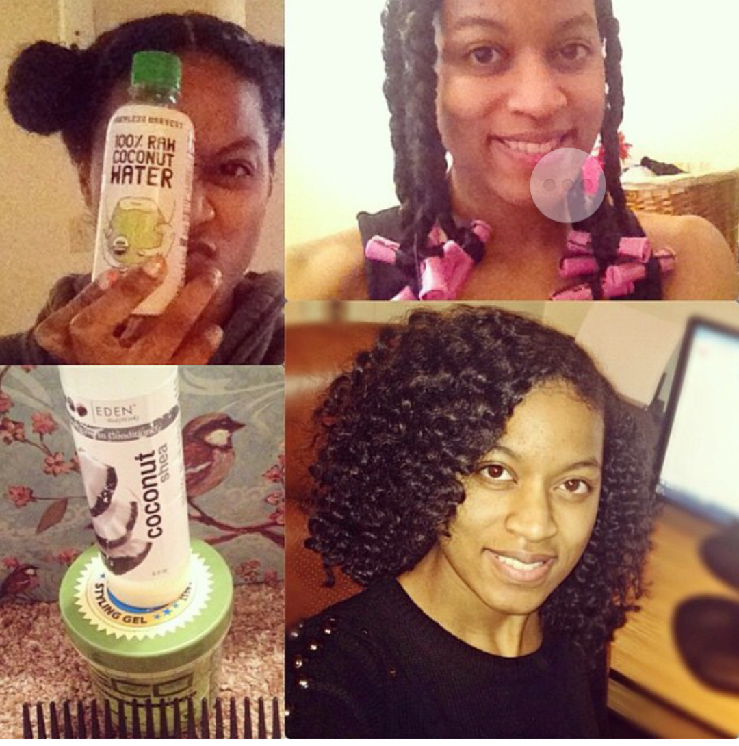 Welcome Natural Hair Lovers 4 Easy Ways To Style Natural Hair