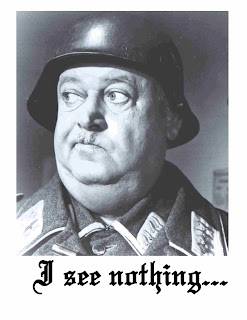 Image result for sergeant schultz
