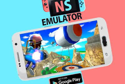 Nintendo Switch Simulator Apk for Android