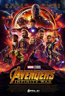 Avengers: Infinity War (2018) : Dual Audio English & Hindi : BluRay-RIP 1080p 720p 480p : Subtitle – English