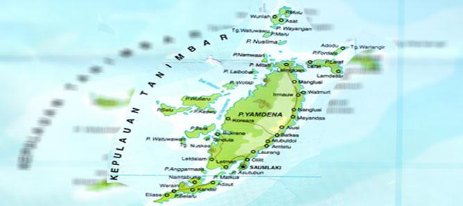 Masalah penutupan sementara pengoperasian HPH di Yamdena, Kabupaten Maluku Tenggara Barat oleh Bupati setempat Petrus Fatlolon dibahas di Jakarta pada 11 Oktober 2017.