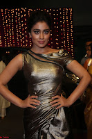 Shreya Saran in Skin Tight Golden Gown ~  Exclusive 027.JPG