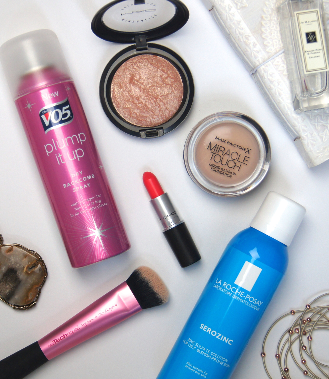 august 2015 beauty favourites